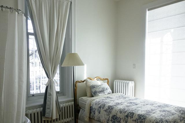 I v malém bytě se můžeme cítit příjemně