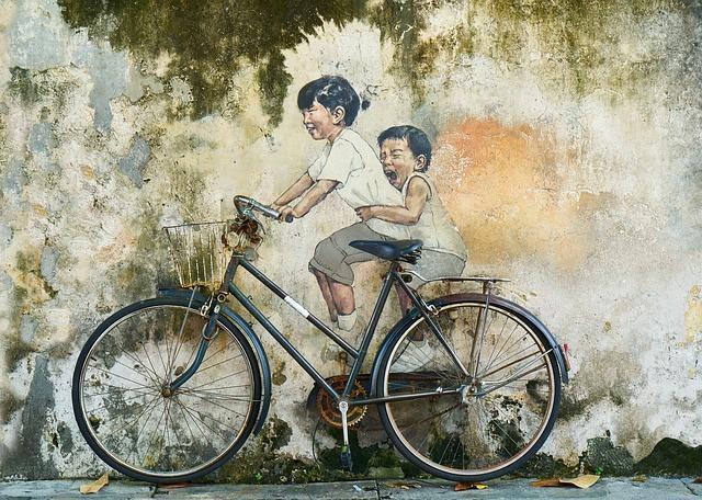 Návrat k cyklistice