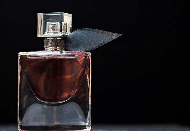 malý parfém