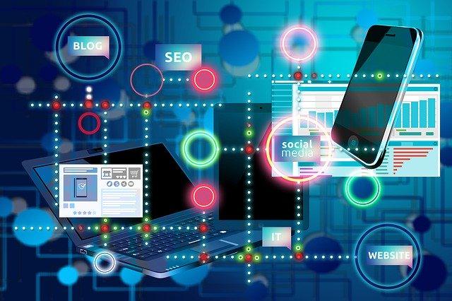 propojení webů pomocí SEO
